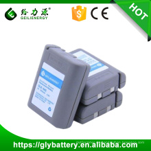 Schnurlose Telefon-Batterie AA-600mah 3.6V für Panasonic 543 Großverkauf