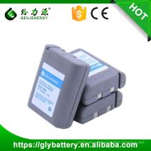 Batterie sans fil de téléphone d'aa 600mah 3.6V pour Panasonic 543