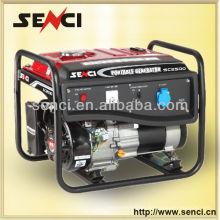 Senci Marke 1kw-20kw beweglicher magnetischer elektrischer Generator