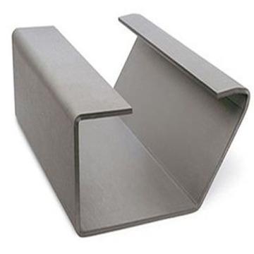 Estampado de doblado de piezas de aleación de aluminio CNC
