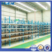 Racking Longspan ajustable à usage moyen / solution de stockage économique de haute qualité de rayonnage longspan