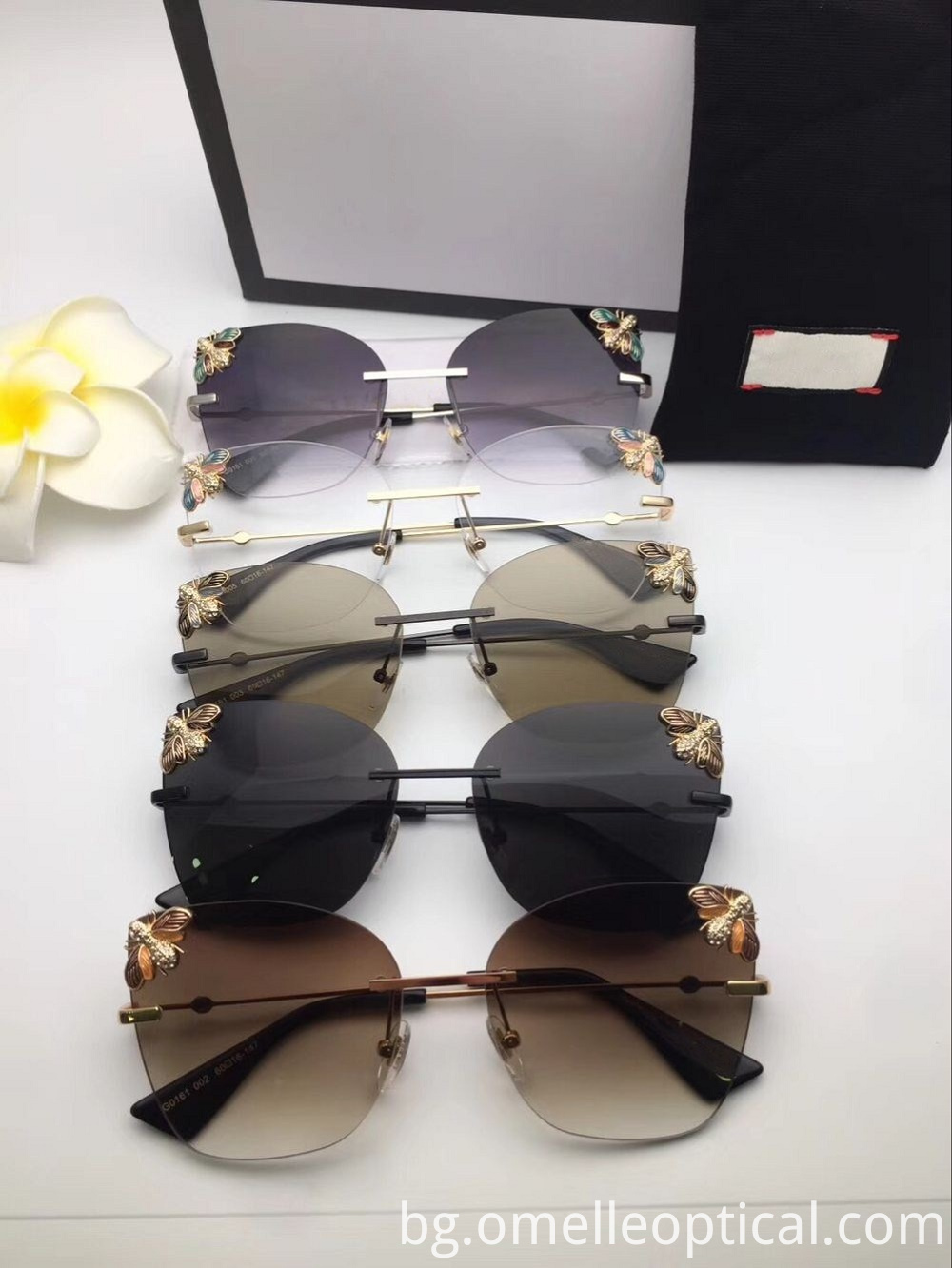 Fashion Eye Sunglasses