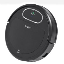 Household Robotic Vacuum Cleaner and Mop Carpet Cleaning Wet and Dry Robotic Vacuum Cleaner