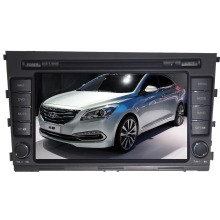 Reproductor de DVD del coche de Windows CE para Hyundai Mistra (TS8569)
