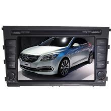 Автомобильный DVD-плеер Windows CE для Hyundai Mistra (TS8569)