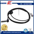ABS-Sensor Anti-Blockier-System Sensor-Wandler-Anzeige 4410321480 5010457882 7421363478 21363478 74 21 363 478 für Mercedes-Benz Daf Iveco Scania LKW