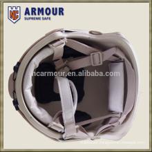 NIJ IIIA bullet proof Aramid military protective FAST helmet