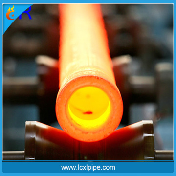 Steel Seamless Pipes Seamless Pipe Hot-rolled Carbon