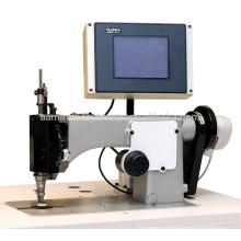 CORNELY N Automatic - Automatische Kettenstich-Stickmaschine mit Dreifachhaken