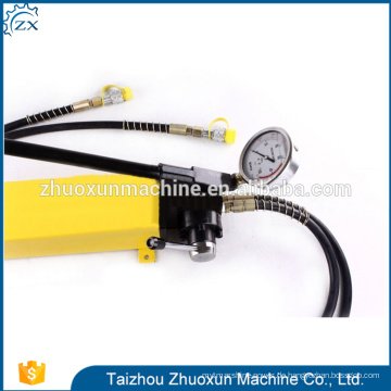Günstige Preis hohe Öl manuelle Hand hydraulische Druckpumpe