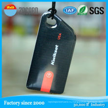 13,56 МГц Анти-металлический RFID NFC Тег Пустой тег NFC
