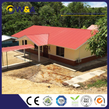 (WAS2505-95M)Cheap Prefabricated Modular Houses for Sale Modular Homes Project in Thailand