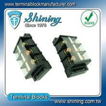 TB-300 M10 Vis Type d'isolation 600V 300A Osada MCB Terminal Block