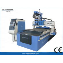 Machine de routeur CNC ATC