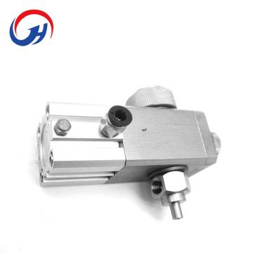 Schleifventil für Wasserstrahl-Metallstahlschneidemaschine