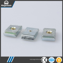 China supplier manufacture top level low rpm permanent magnet alternator