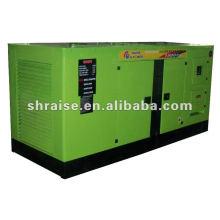 Дизель-генератор с водяным охлаждением с ATS