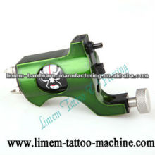 neue rotary Tattoo Maschine Rotary Maschine Aluminiumrahmen Schweizer Motor