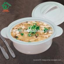 China Hot Cheap Wholesale Round Soup Bowl Ceramic super bowls