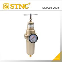 Regulador de filtro de alta presión
