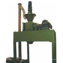 Anorganische Pulver-Kompressionswalzenmaschine