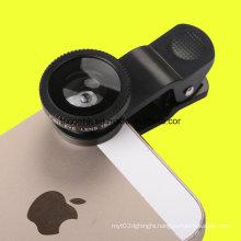 Fisheye Lens for Mobile Phone, Cellphone Camera Lens
