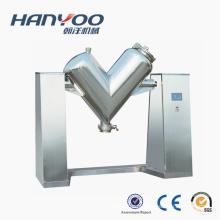 Máquina de mistura de farinha tipo pó V