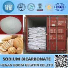 Hochwertiges Backtriebmittel Natriumbicarbonat in Lebensmitteln