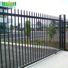 Wholesale Aluminium Fence Panels for Garden Fencing