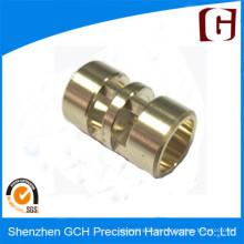 Nuevo Diseño CNC Machined Parts Precision Aerospace Machining