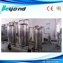 Système RO de station d'épuration d'eau potable purifiée en bouteille