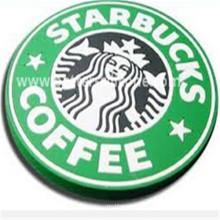 Titular Starbucks moda copo de silicone