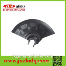 Garden tool parts small Black Shield for grass trimmer /Bruch cutter