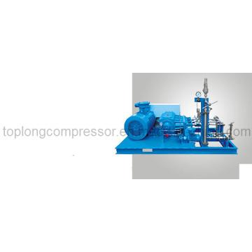 Lcng High Pressure Filling Pump (TV-2500/250)