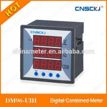 DM96-UIH economic digital combined meter