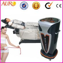 Для похудения тела салон использовать Инфракрасный лимфодренаж Прессотерапия машина