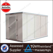 Professional Normal Temperature Fruit And Vegetable cold room