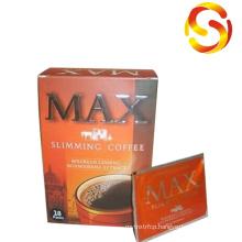 Korean Ginseng & Ganoderma Extrac Tmax Slimming Coffee