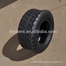 16x6.50-8 tubeless golf tires/golf cart tire