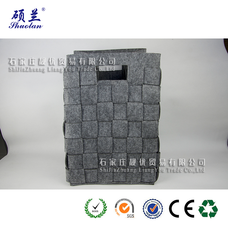 Good Quality Wholesale Felt Box