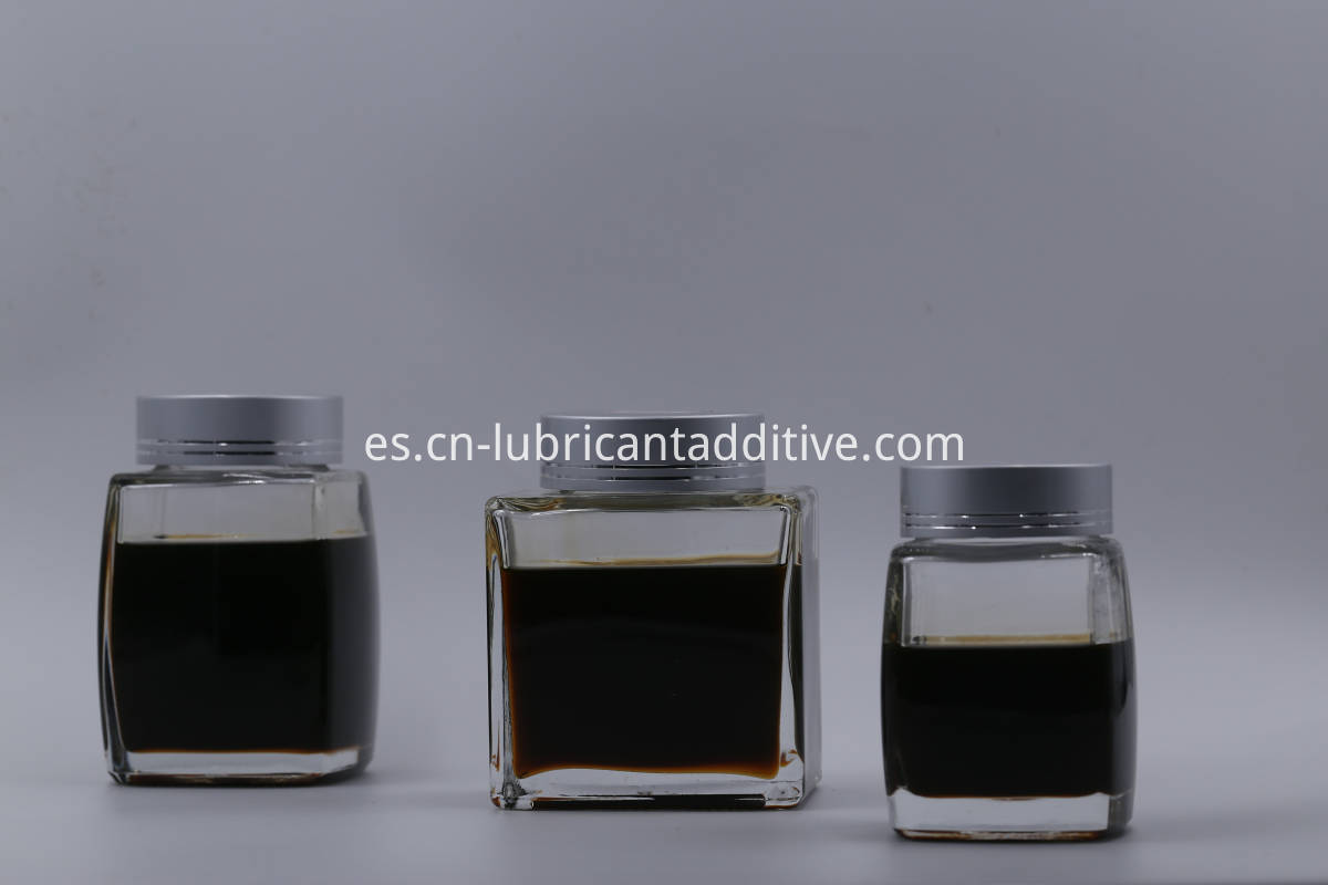 Synthetic Low Base 20TBN Sulfonate