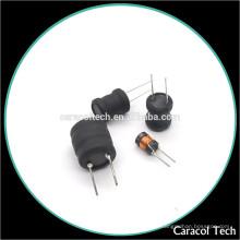 Tipo DIP Inductor de tambor de obstrucción radial blindado