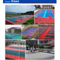 Enlio Basketball Outdoor Modular Court Tiles Flooring
