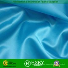 Tela de nylon 100% del tafetán del satén de nylon para la ropa de la moda