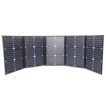 Panneau solaire 100W Sunpower avec qualité hifh et prix compétitif