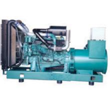 volve diesel generator sets
