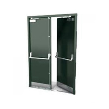 Factory Sale Various Widely Used Metal Double Premdor Fire Doors