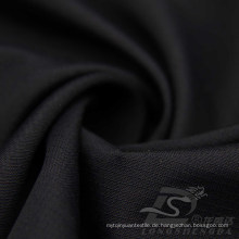 Wasser & Wind-resistent Outdoor Sportswear Daunenjacke Gewebte Pongee Pfirsich Haut Plaid Jacquard 100% Polyester Stoff (63043)