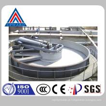 China Upward Marca Equipamentos de Proteção Ambiental Cxf Ultra-Eficiente Shallow Flotação Máquina