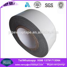 proteção de corrosão de gasoduto de aço fita de embrulho de butilo
